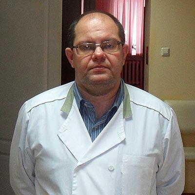Бондаренко Роман Алексеевич