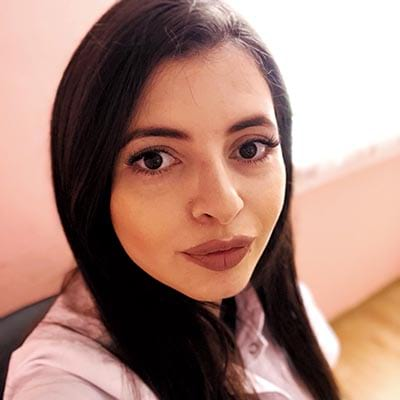 Мирзоян Нанар Олеговна
