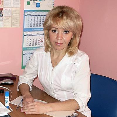 Мусагитова Анна Александровна