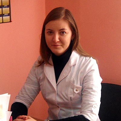 Ситкали Инна Вадимовна